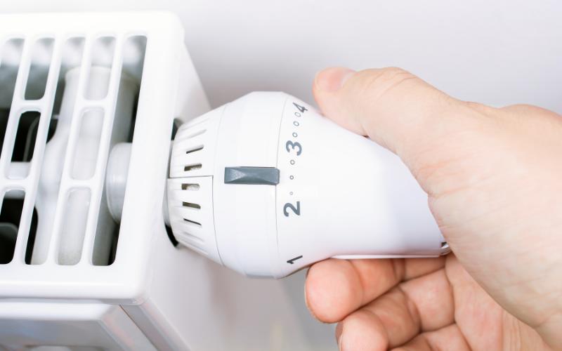 Purga tus radiadores al principio de la temporada