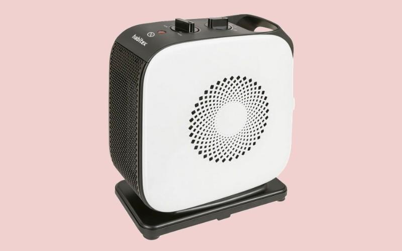 Ahorra en la factura de la luz con calefactores de bajo consumo
