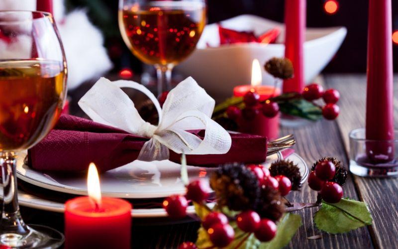 Lleva la Navidad a la mesa