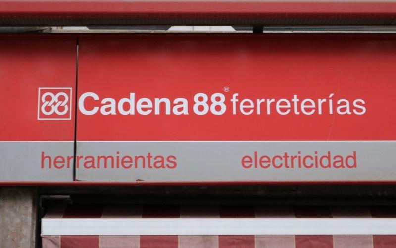Ferretería de Cadena 88 donde comprar el extractor