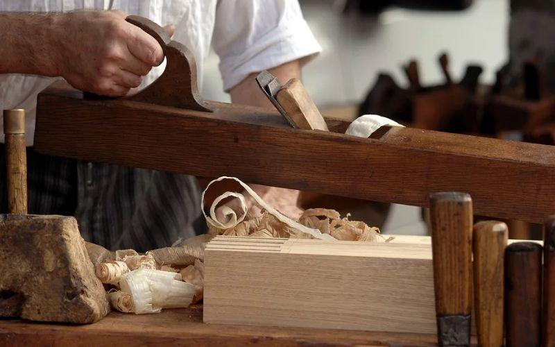 Cada tipo de madera necesita unos tipos de cuidados
