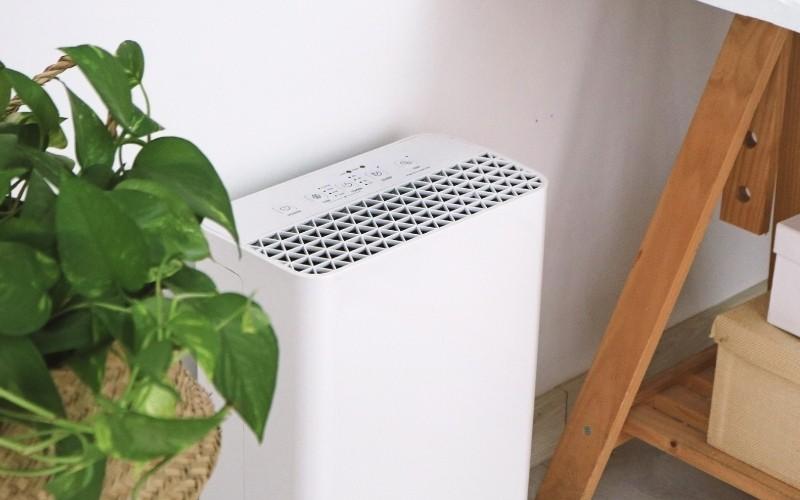 Para qué sirve un purificador de aire