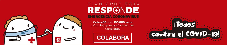 Cruz Roja responde