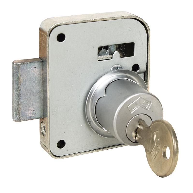 Cerradura de sobreponer JIS modelo CGE 1130
