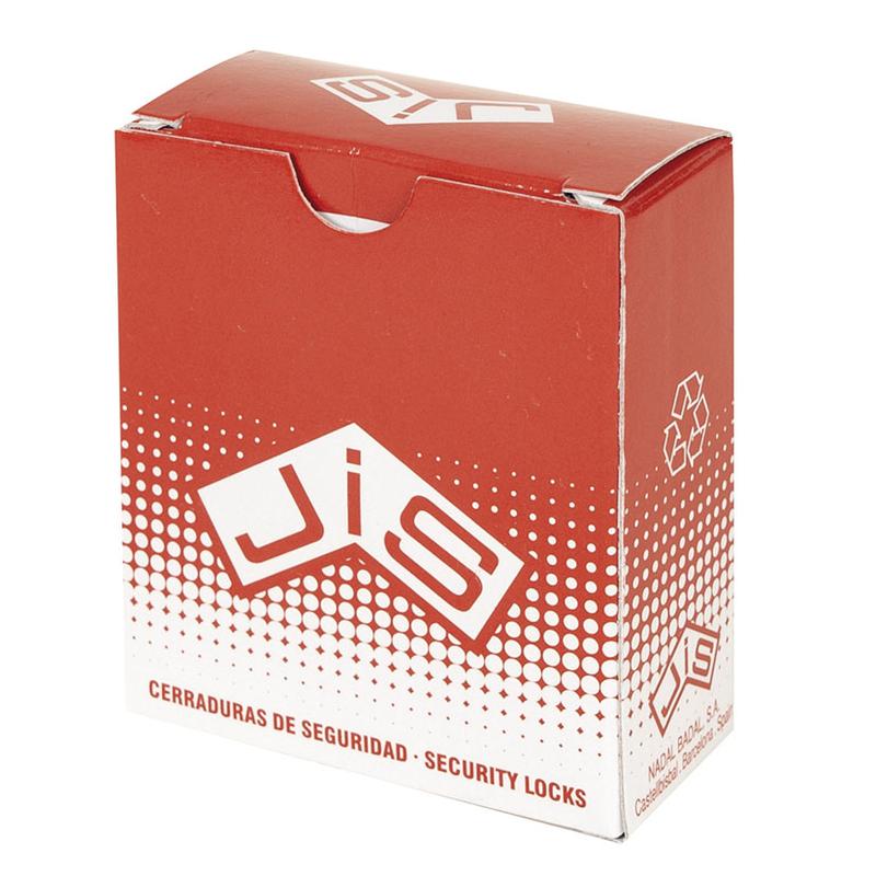 Cerradura de sobreponer JIS para armario/cajón modelo CGE 20