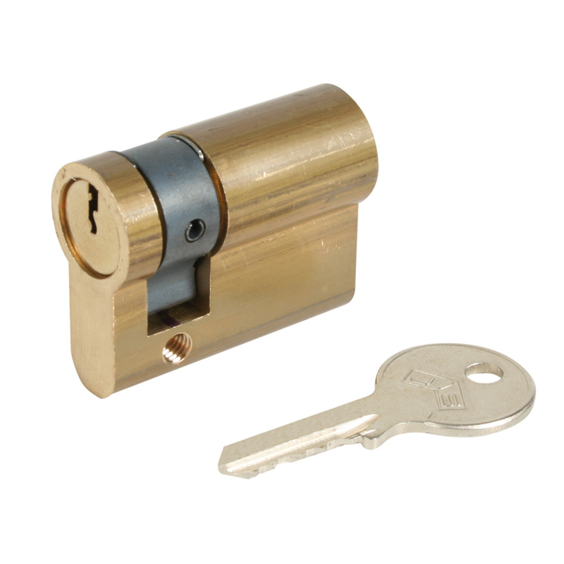 Cilindro JIS CGE 30x10 mm