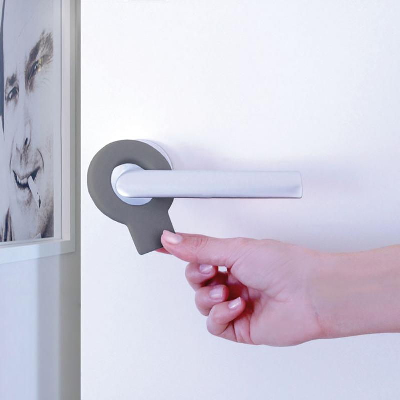 Tope puerta lock
