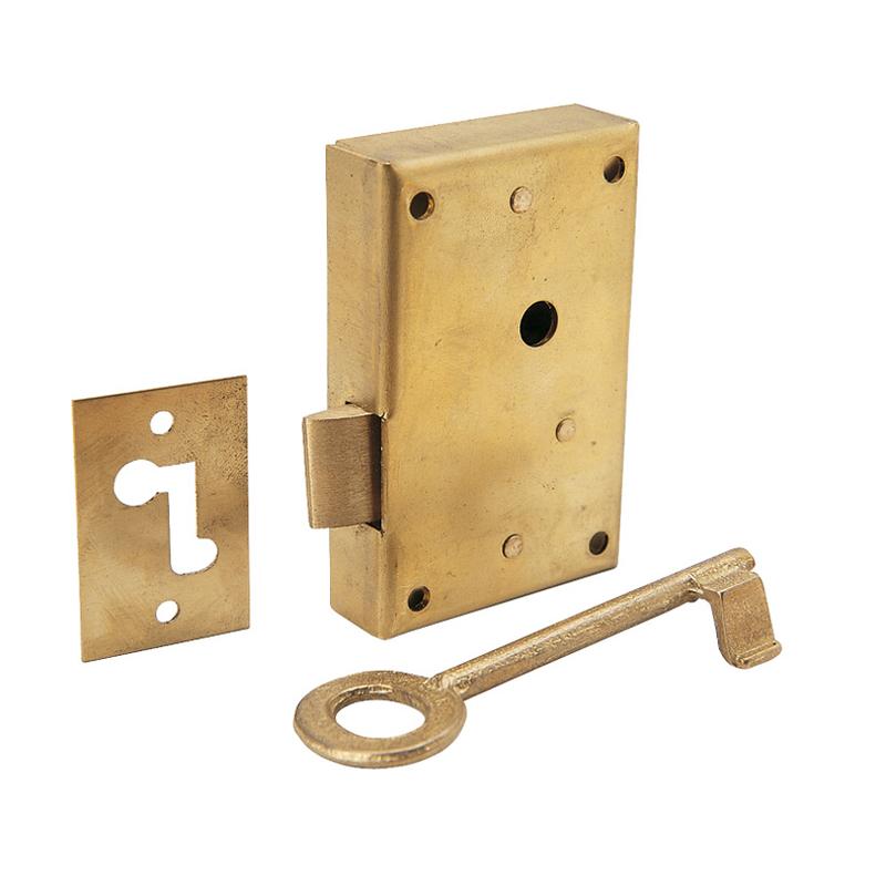 Llave cerradura puerta aforo agua llave