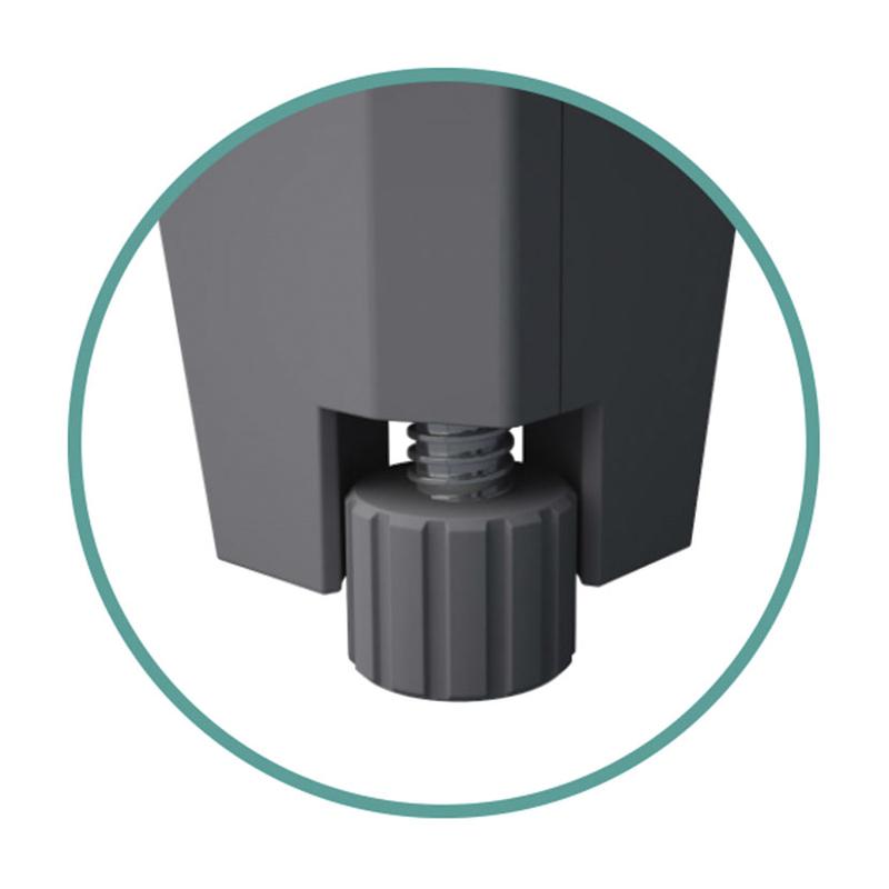 Armario modular JOBGAR Transforming modular 2