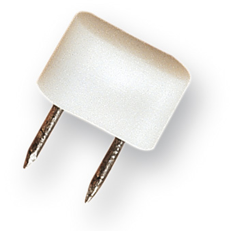 Topes para soporte estante pequeño EHL