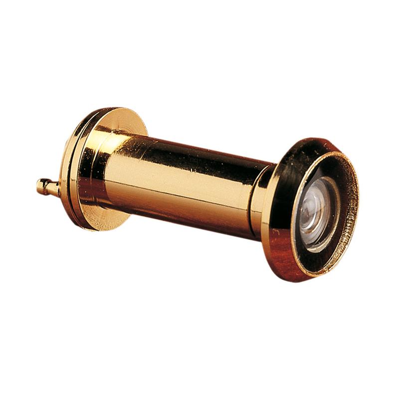 Mirilla para puerta PEDRET cabezal 22mm