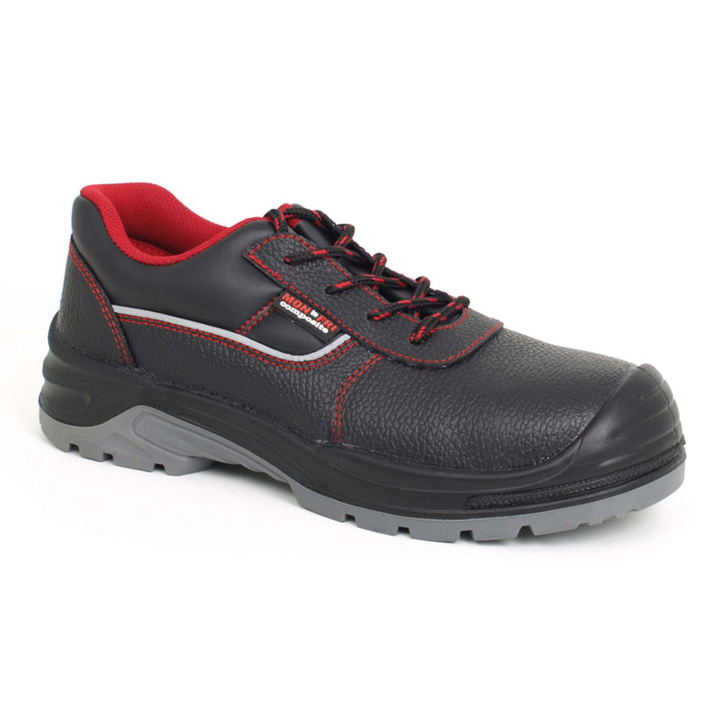 Zapato de seguridad PAREDES Optimal