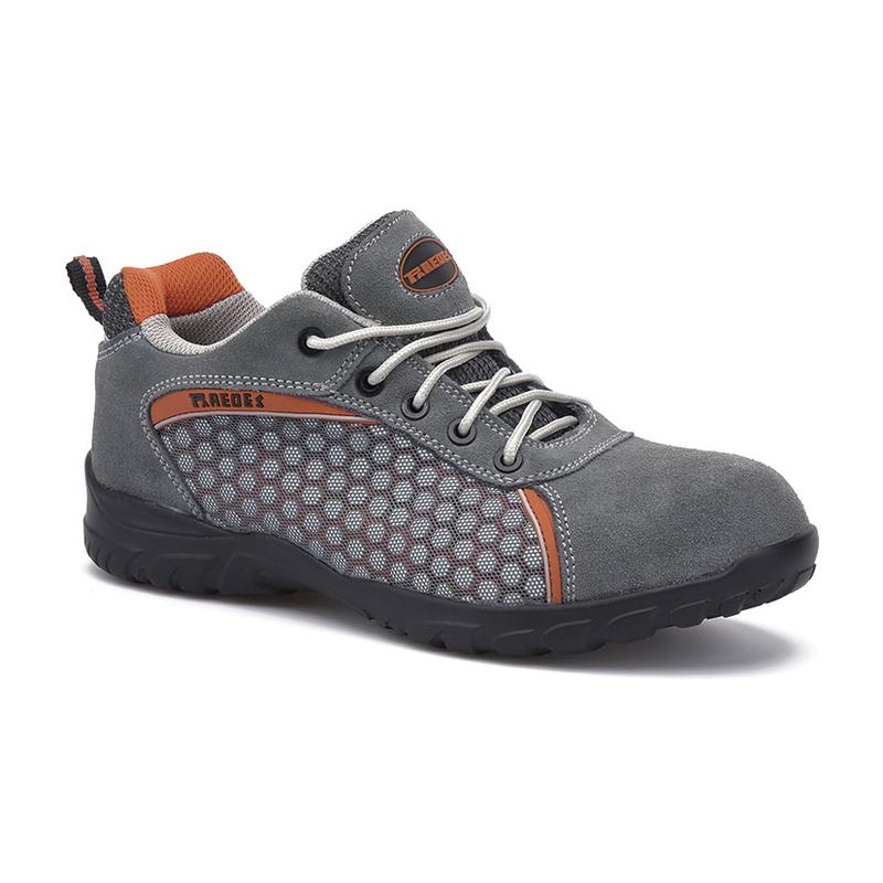 37bcf7e2 Zapato de seguridad PAREDES Rubidio   Cadena88