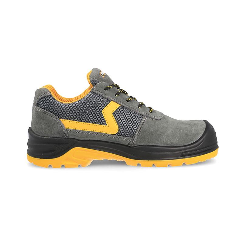 Zapato de seguridad PAREDES Carbono Plus