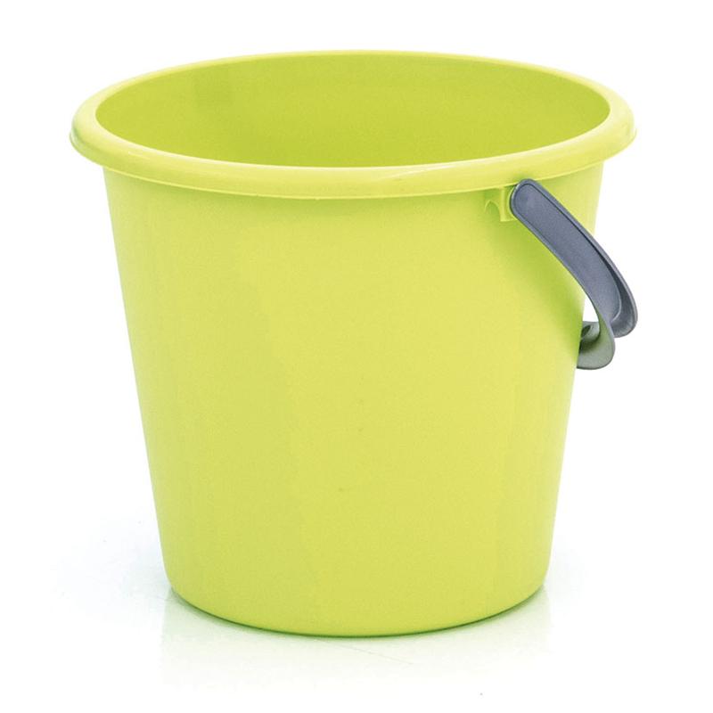 Cubo agua HABITEX plástico