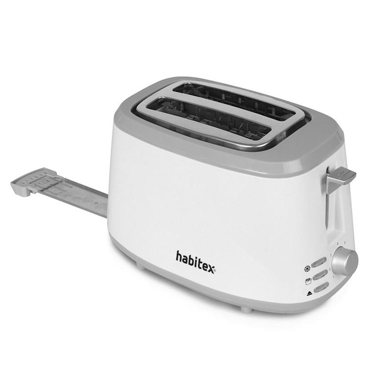 Tostador HABITEX CC4002C 750 W