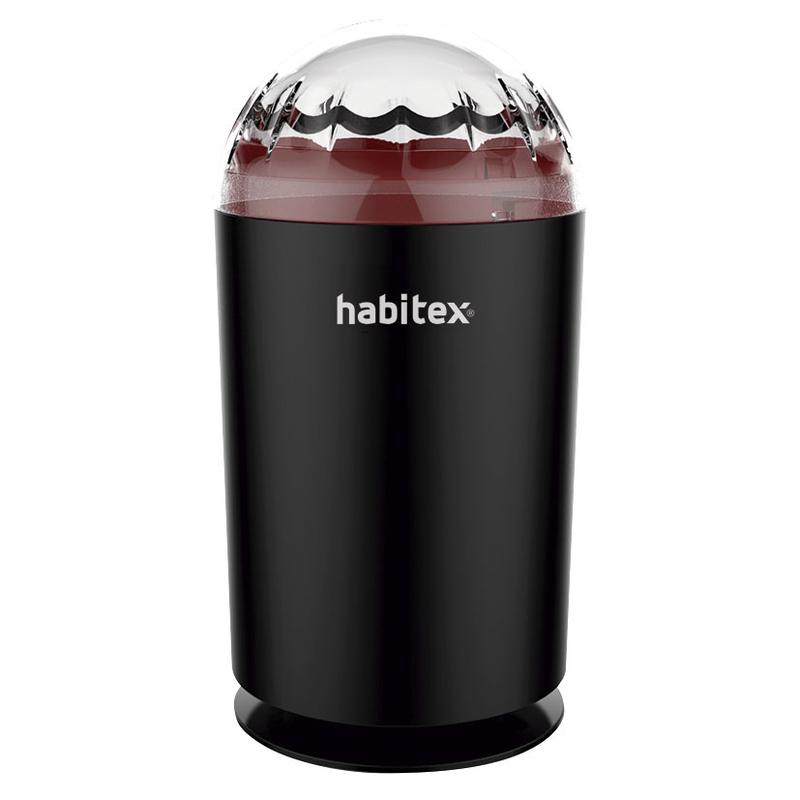 Molinillo de café HABITEX CC4900N 160W