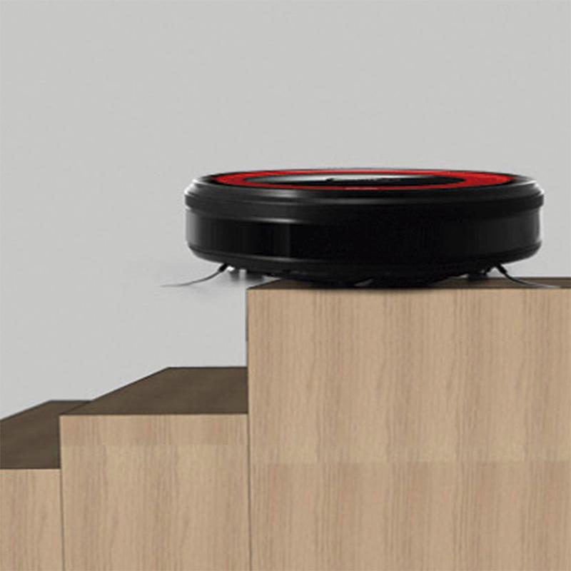 Robot aspirador HABITEX VC92RB1