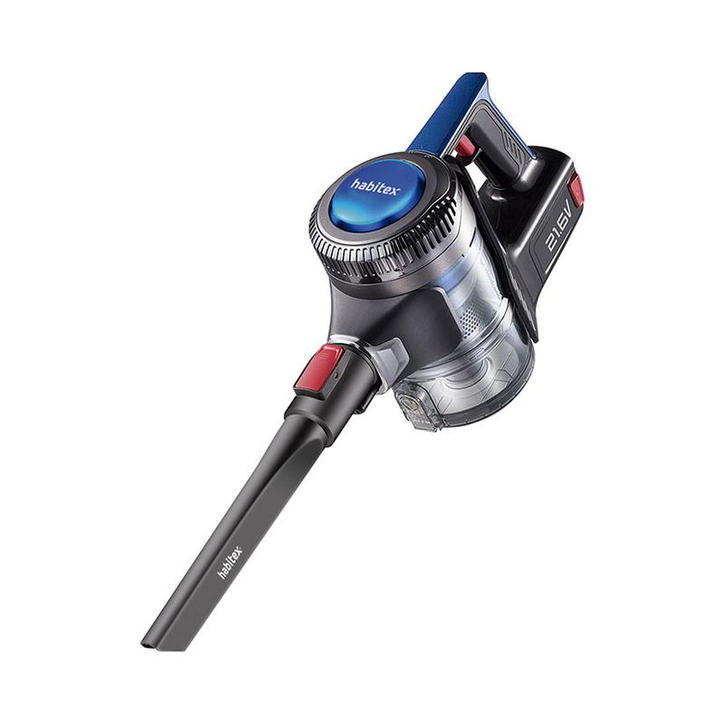 Aspirador escoba 2 en 1 HABITEX VC9517Z