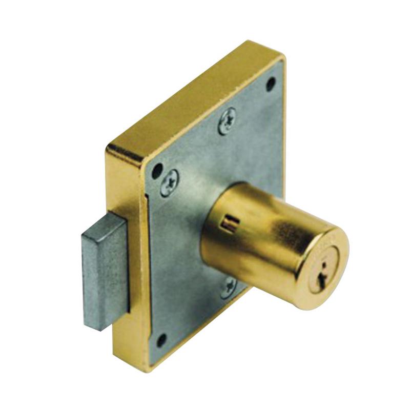 Cerradura sobreponer muebles URKO mod. 23R 19mm