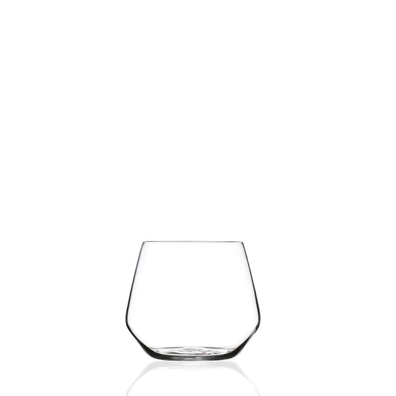 Juego 2 vasos agua XXL MASTERPRO Ipsum