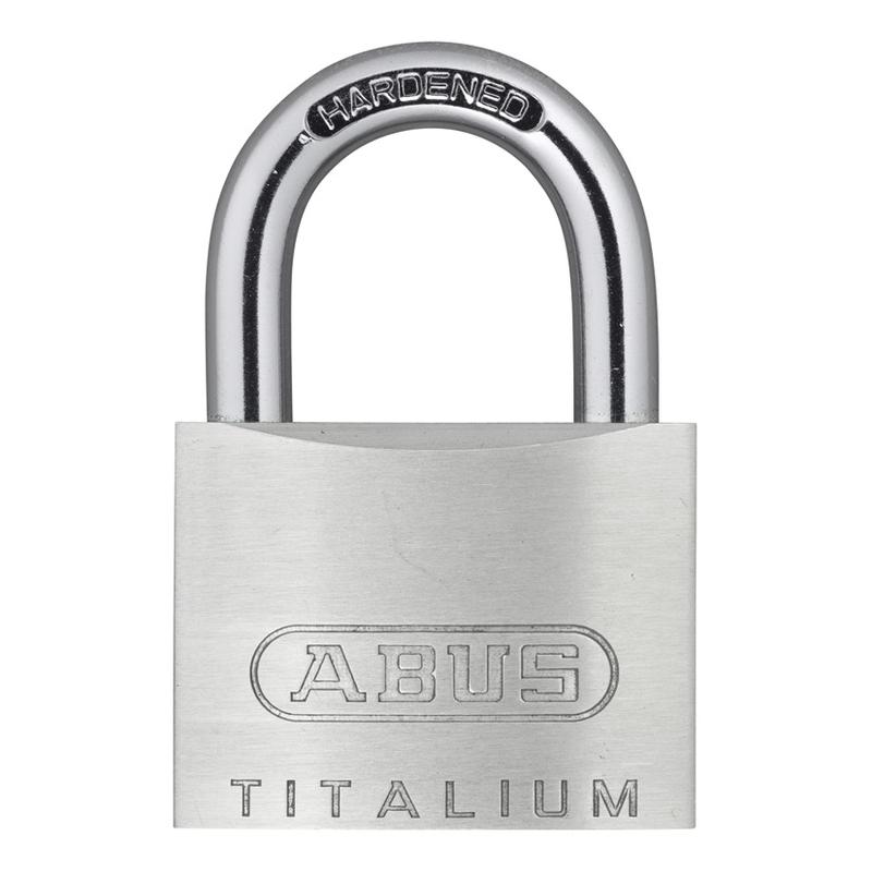 Candado ABUS Titalium 54 arco normal