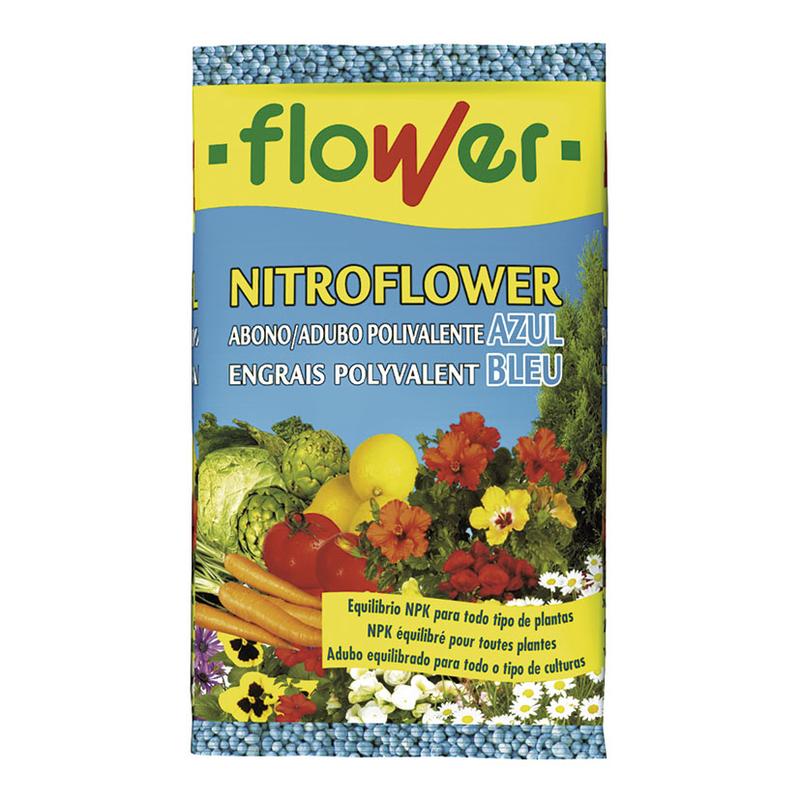 Abono Nitroflower FLOWER 750 gr