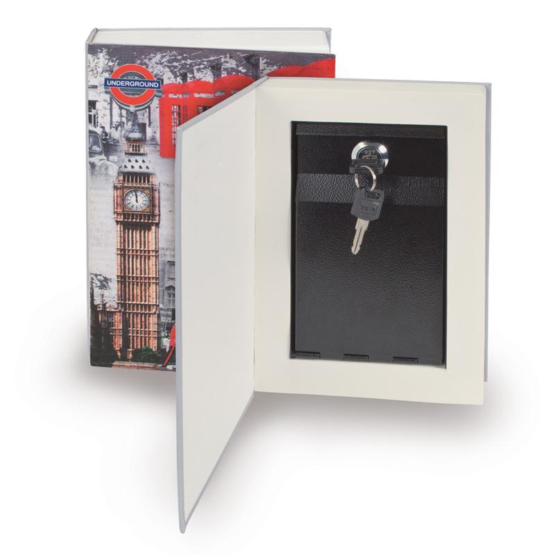 Caja de caudales EHL Guidebook-153