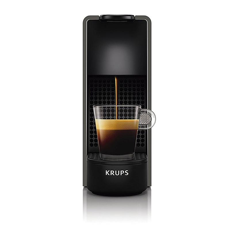 Cafetera nespresso essenza mini KRUPS XN 110B
