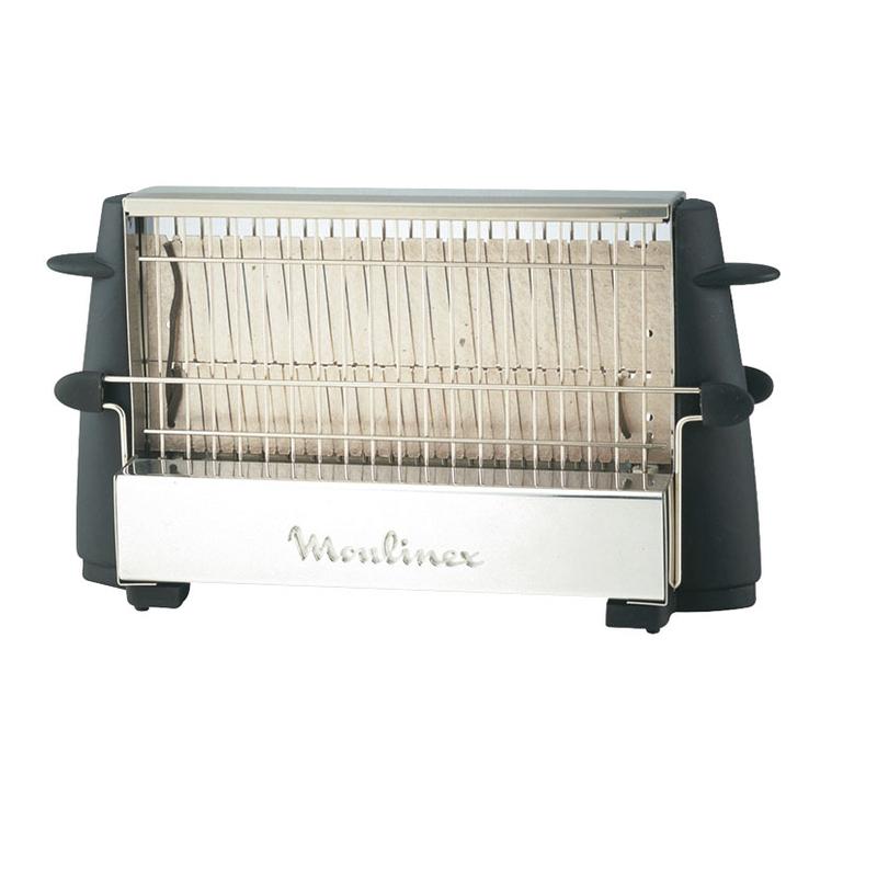Tostador MOULINEX multipan 760 W