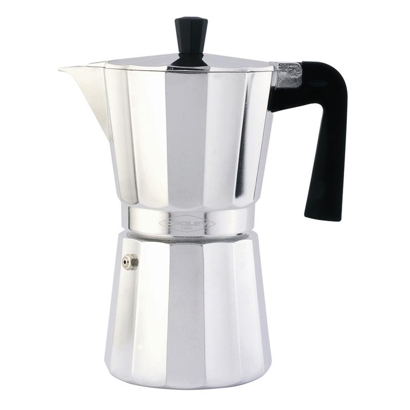Cafetera OROLEY modelo New Vitro