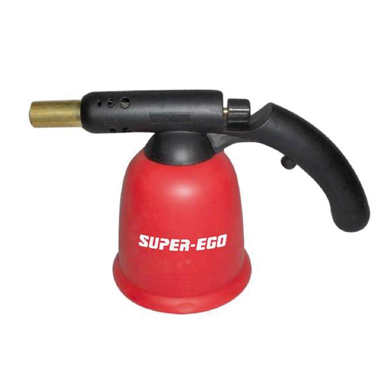 Soplete de butano SUPER EGO Piezo