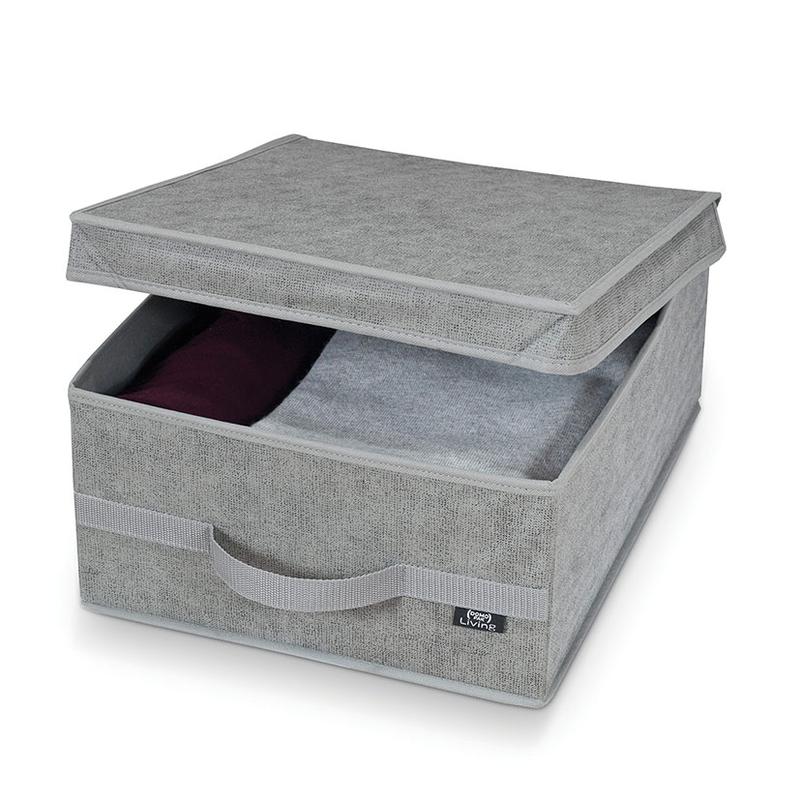 Caja guarda ropa M JOBGAR serie Stone
