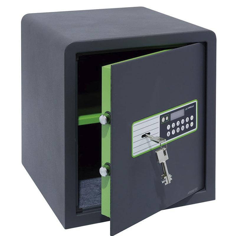 Caja seguridad electrónica ARREGUI supra 380x350xh360mm