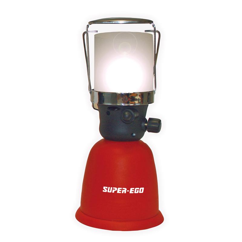Lámpara portátil SUPEREGO