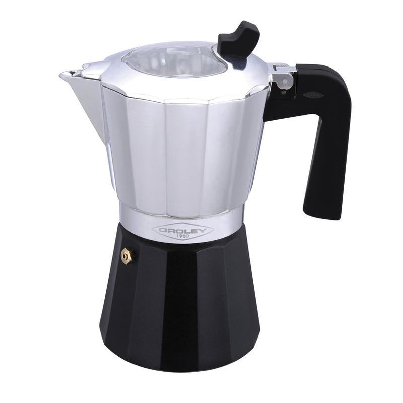 Cafetera OROLEY de inducción