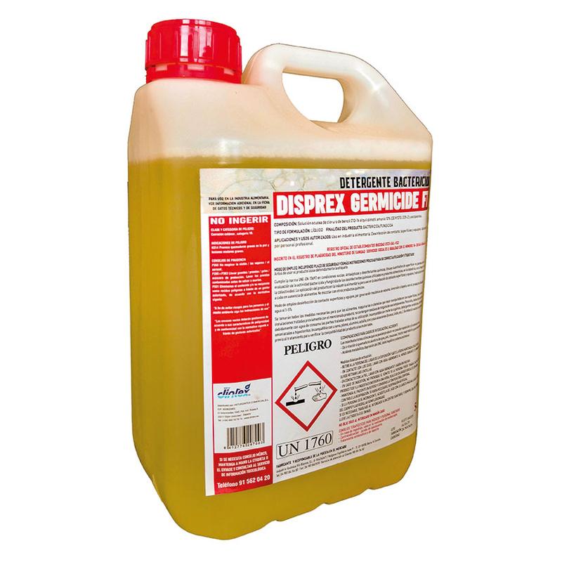 Detergente bactericida DINTEX Disprex