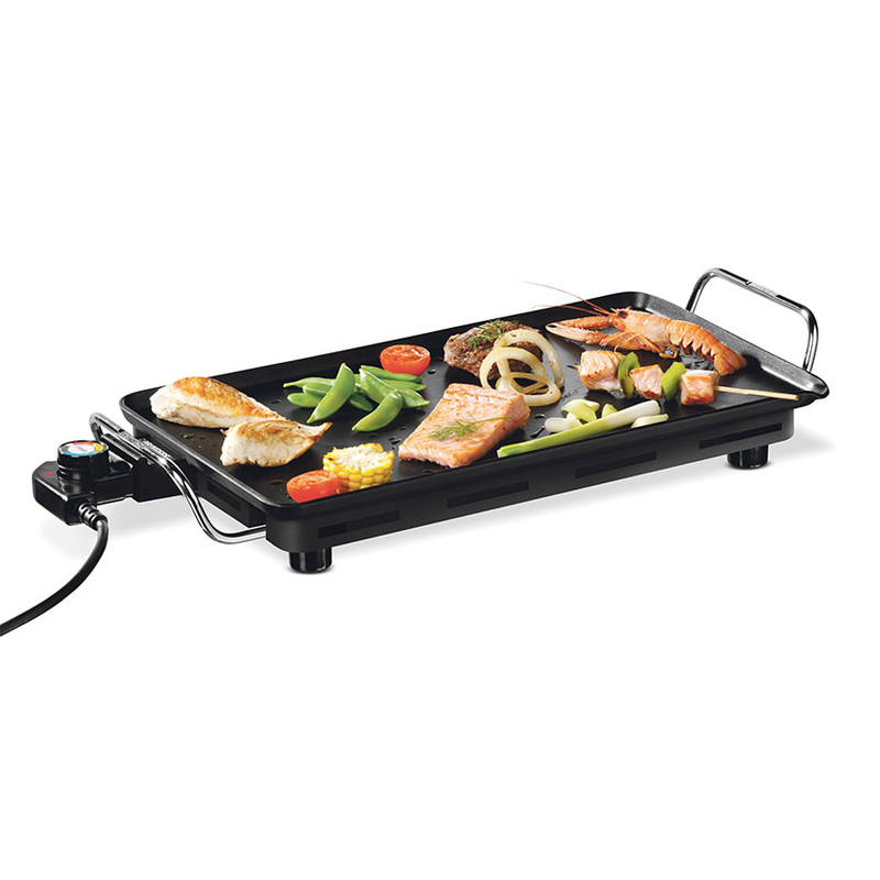 Plancha asar PRINCESS table chef 102300