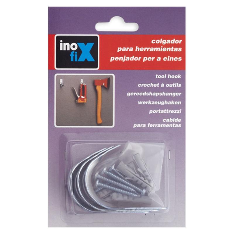 Colgador herramientas INOFIX 3052/3053