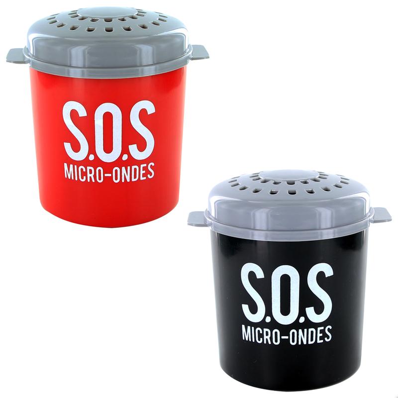 Limpiador especial microondas