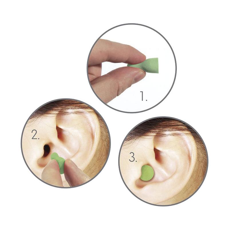 Antifaz + tapones oídos