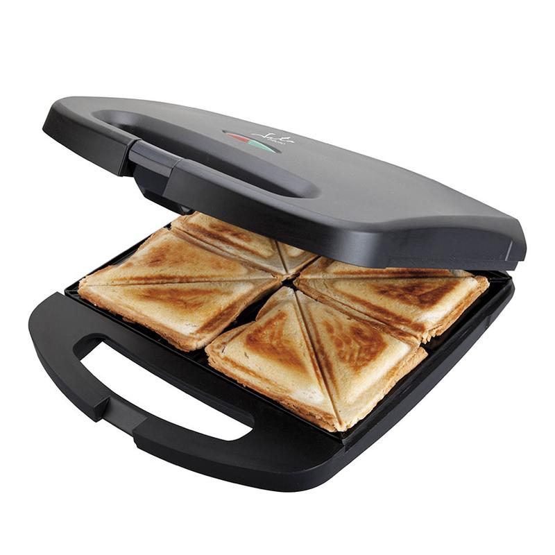 Sandwichera JATA SW546 1500 W