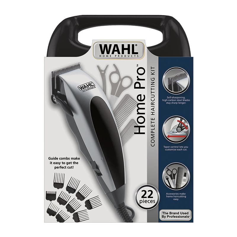 Kit Cortapelos WAHL Home Pro Kit