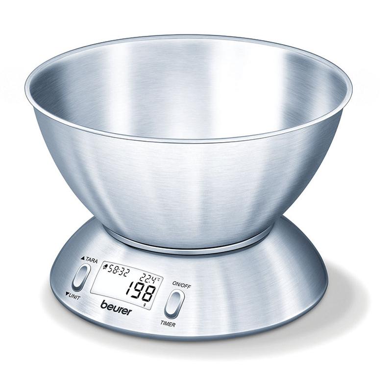 Balanza cocina BEURER modelo KS-54