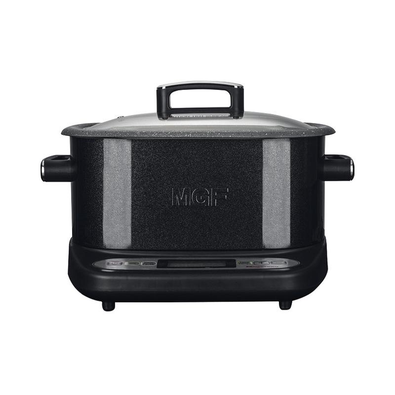 Olla MAGEFESA Guisotherm Black MG6602 Multicooker