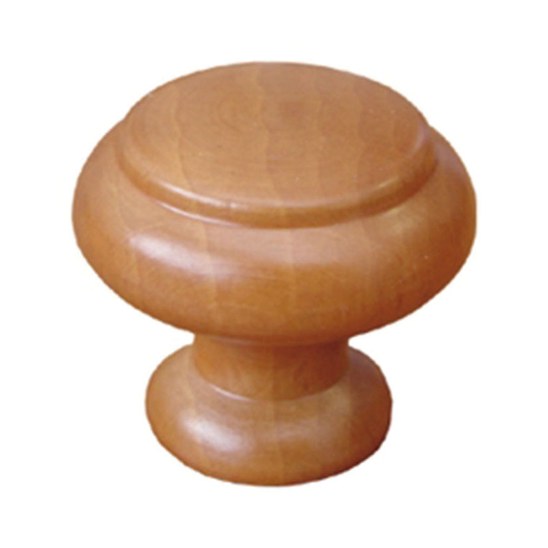 Pomo NESU Lacado miel modelo 403 35 mm