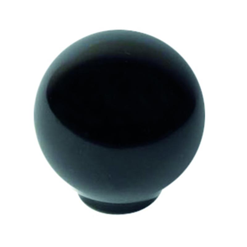Pomo NESU modelo 626 Negro brillo
