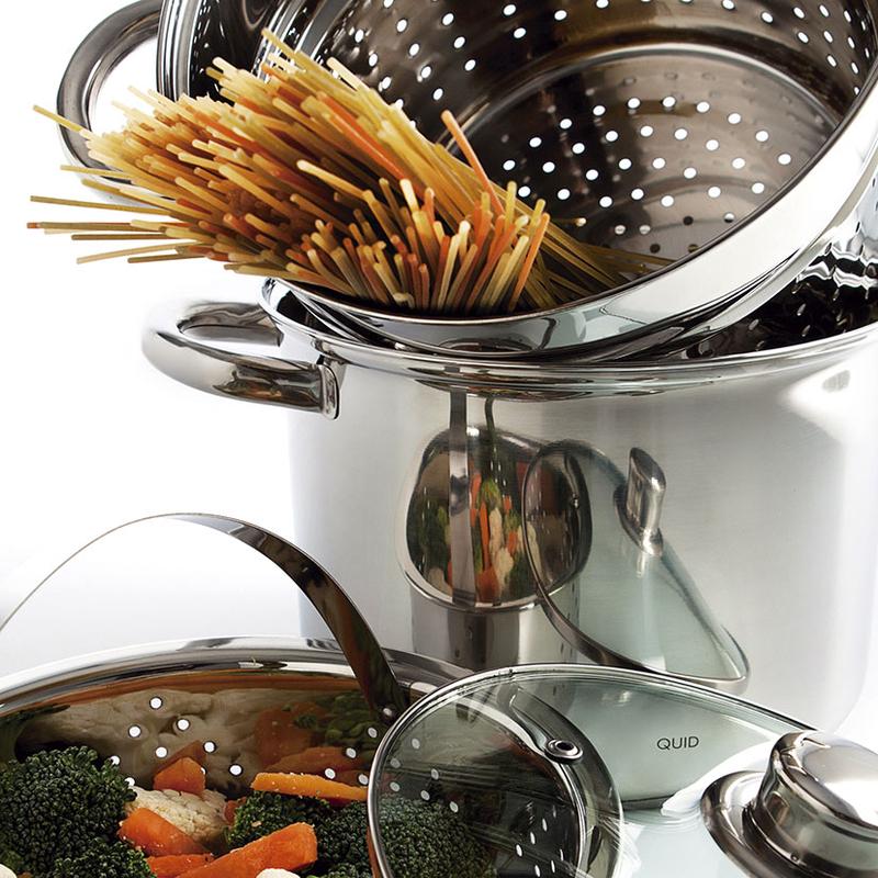 Olla pasta/vapor ARC Gastro Fresh