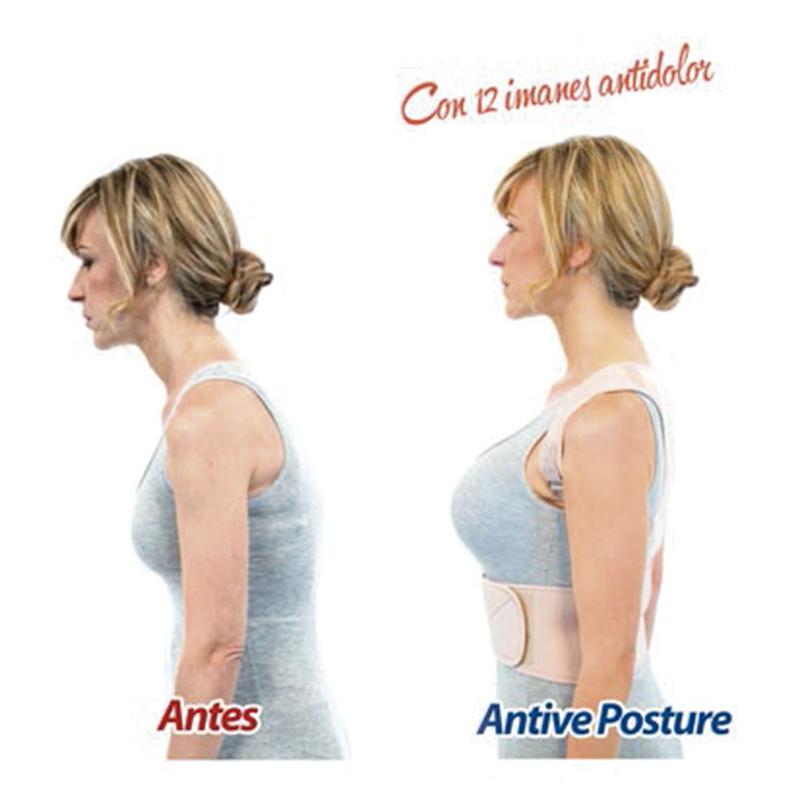 Chaleco EHS Active Posture