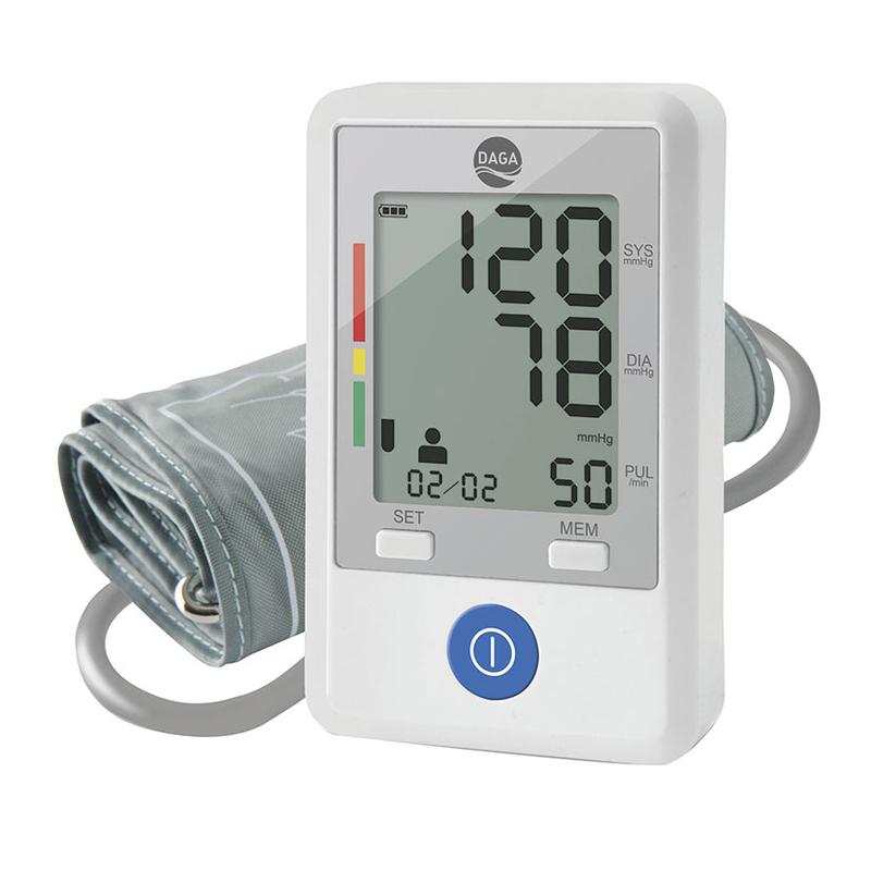 Tensiómetro de brazo DAGA PM-145